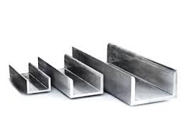 Швеллер 10П сталь 09Г2С ГОСТ 8240-97