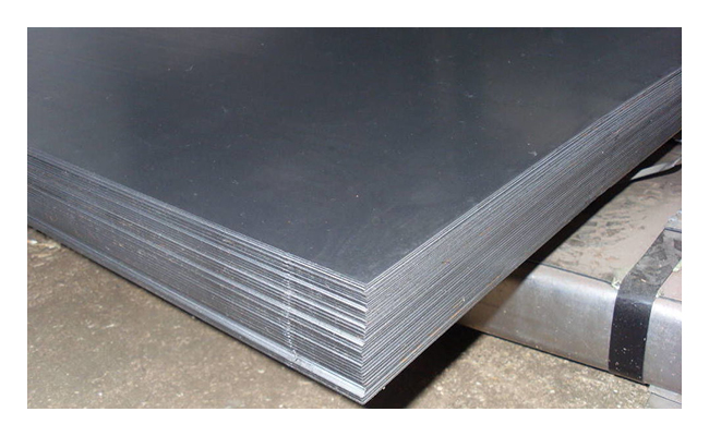 Лист стальной 68 сталь 09Г2С ГОСТ 19281-14
